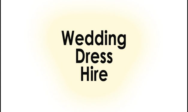Wedding dress hire vs sell vs keep forever